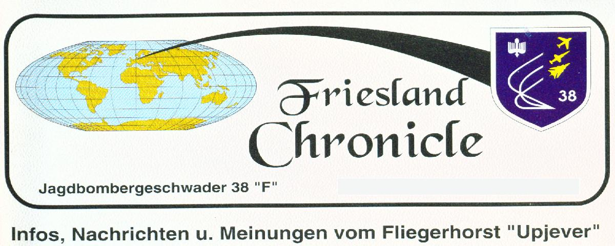 Friesland Chronicle